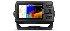 Garmin STRIKER Plus 5cv uden transducer