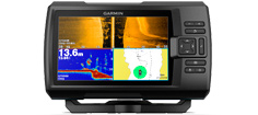 Garmin STRIKER Plus 7sv uden transducer