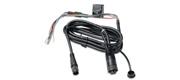 Strøm/Data kabel GPSmap 4xxs/5xxs