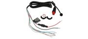 Strømkabel til Garmin GPSmap 720