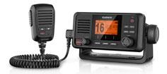 Garmin VHF 115i Marineradio