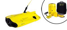 Chasing Gladius Mini undervandsdrone inkl. taske