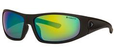 Greys G1 solbriller Matt Carbon/Green Mirror