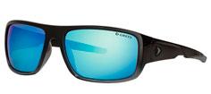 Greys G2 solbriller Gloss Black Fade/Blue Mirror