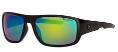 Greys G2 solbriller Gloss Black/Green Mirror