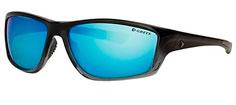 Greys G3 solbriller Gloss Black Fade/Blue Mirror