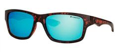 Greys G4 solbriller Gloss Tortoise/Blue Mirror