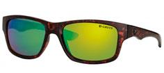 Greys G4 solbriller Gloss Tortoise/Green Mirror
