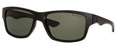 Greys G4 solbriller Matt Black/Green/grey