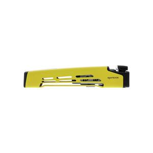 Spinlock XTX Soft Grip aflaster 10 mm gul