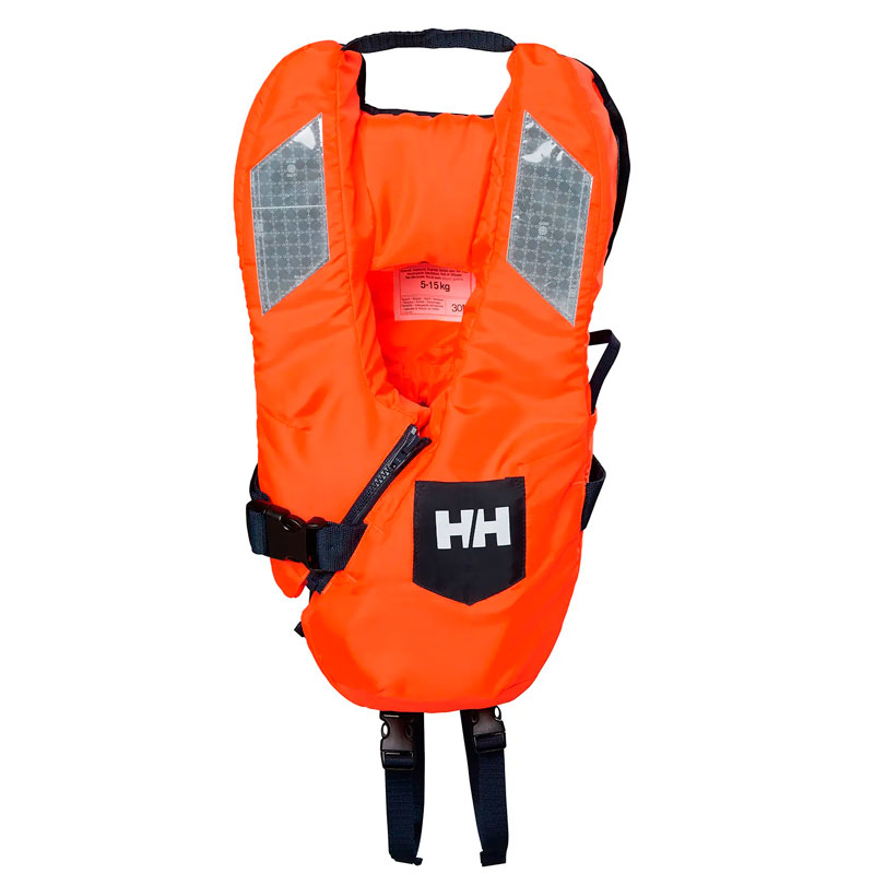Helly Hansen Baby Safe 210 Orange 5-15 kg.
