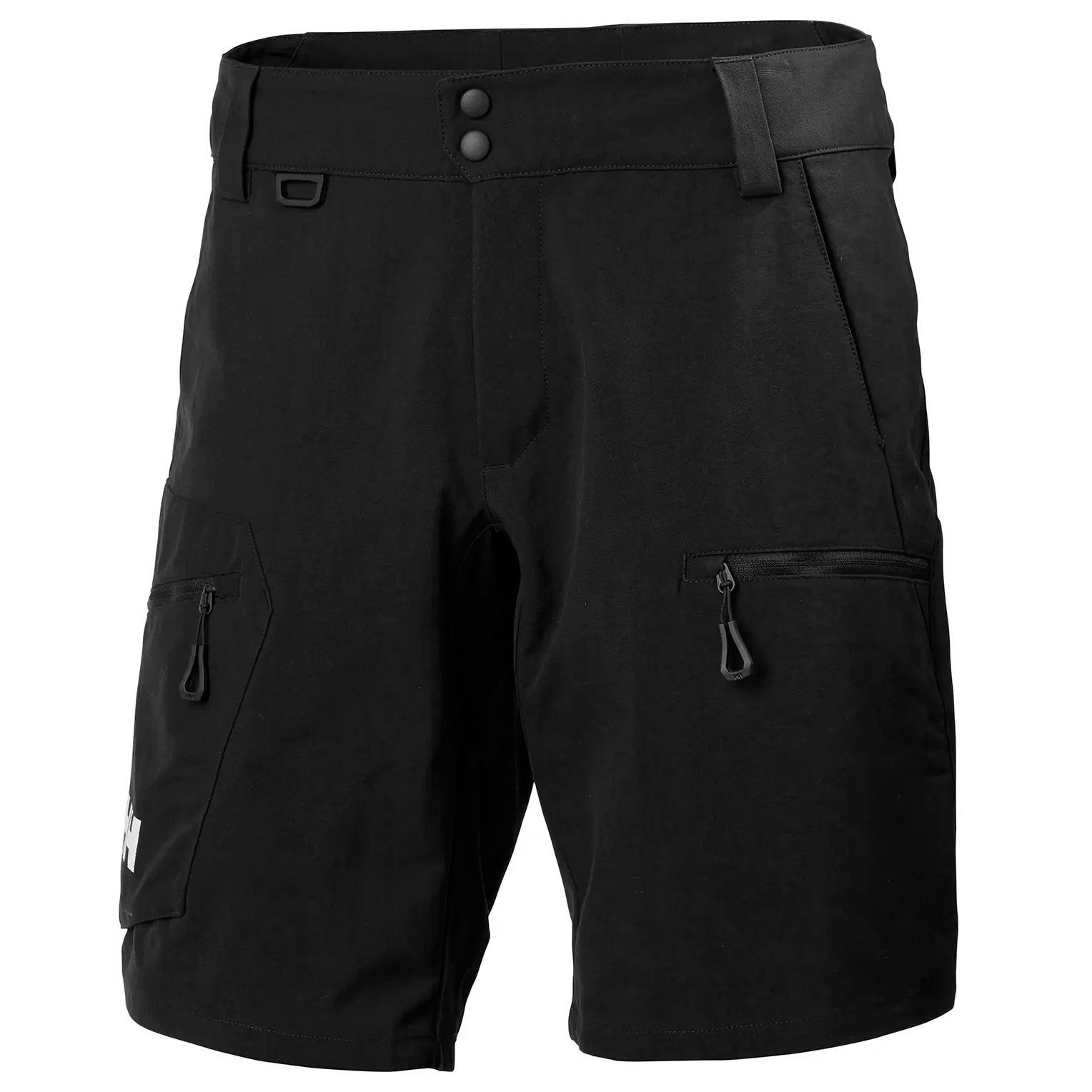 Helly Hansen Crewline Sort 597 shorts str. 30