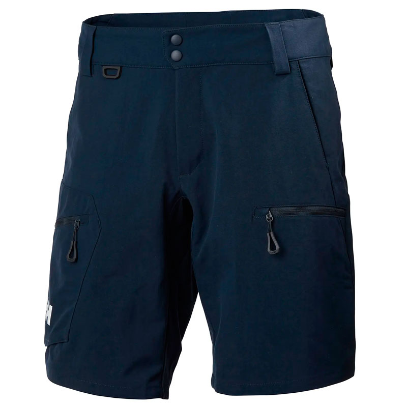 Helly Hansen Crewline Navy shorts str. 34