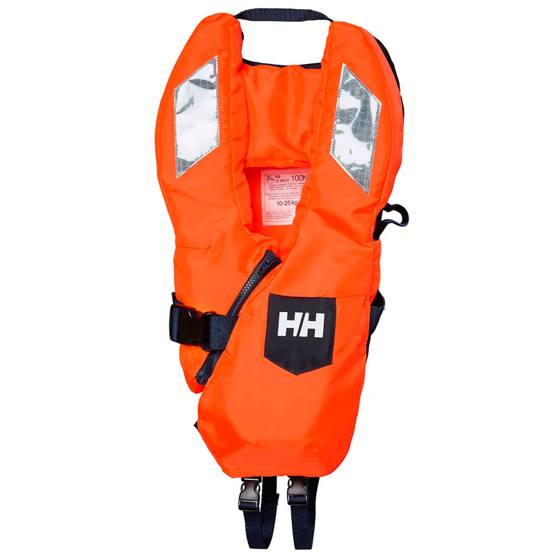Helly Hansen Kid Safe Orange 10-25 kg.