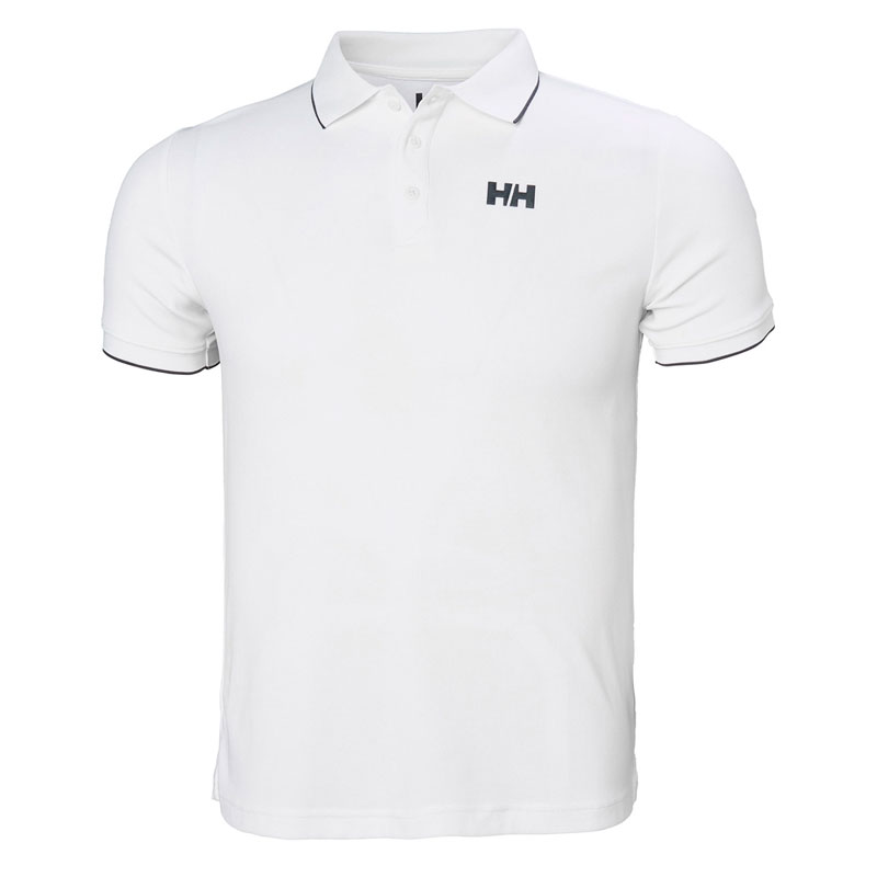 Helly Hansen KOS Polo hvid str. XL