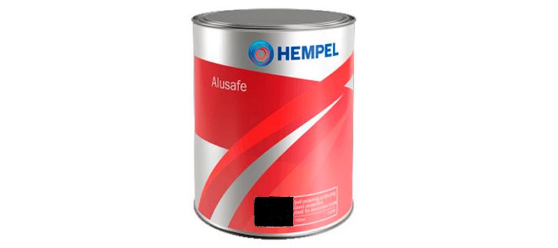 Hempel Alusafe 750 ml. Sort