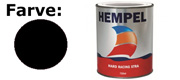 Hempel Hard Racing Xtra 750 ml. Sort