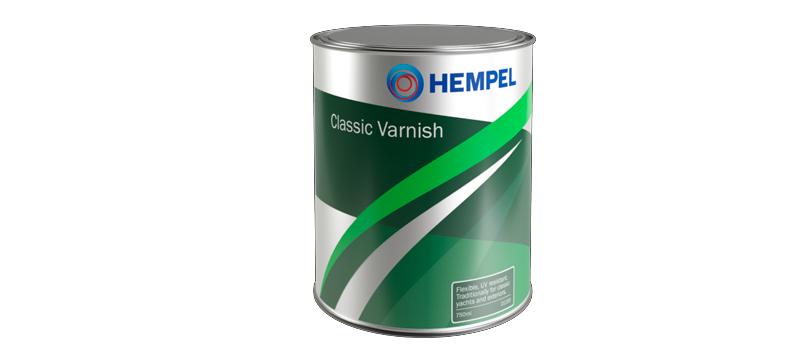 Hempel Classic højglans lak 0,75L