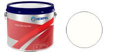 Hempel Hard Racing White 2,5 L. Hvid