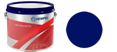 Hempel Hard Racing Xtra 2,5 L. Mørkeblå