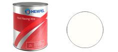 Hempel Hard Racing White 750 ml. Hvid