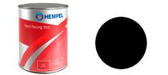 Hempel Hard Racing Xtra 750 ml. Sort