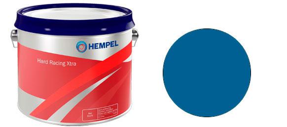 Hempel Hard Racing Xtra 2,5 L. Souvenirs Blue
