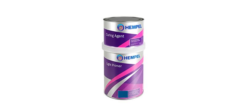 Hempel Light Primer 0,75 liter blå