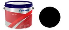 Hempel Mille NCT 2,5 liter Sort (Black)