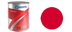 Hempel Mille NCT 750 ml. Rød (Red)