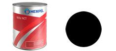 Hempel Mille NCT 750 ml. Sort (Black)