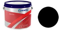 Hempel Mille XTRA 2,5 liter Sort (Black)