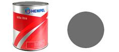 Hempel Hard Racing Xtra 750 ml. Grå