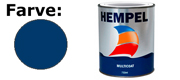 Hempel Farvolin Multicoat Navy Blue (30100) 0,75L