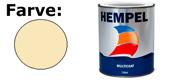 Hempel Farvolin Multicoat Pale Cream (22210) 0,75L