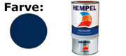 Hempel Polygloss 750ml. Colbalt Blue (34161)
