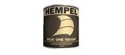 Hempel Silic One Tiecoat - 0,75 l.