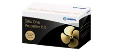 Hempel Silic One propeller Kit