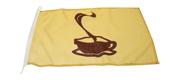 Humør flag, Kaffeflag