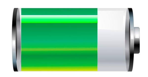 Icom BP-282 batteri pakke for IC-M25