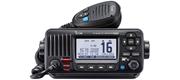 ICOM IC-M423GE VHF med indbygget GPS-antenne
