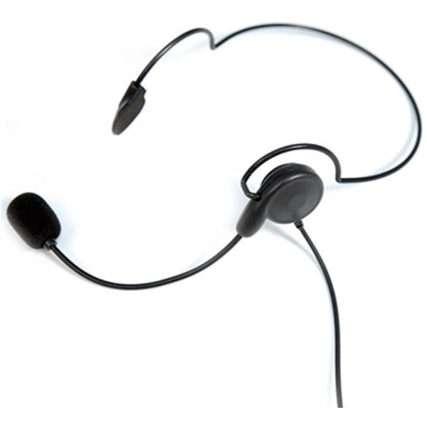 ICOM ProEquip PRO-LWB letvægts headset