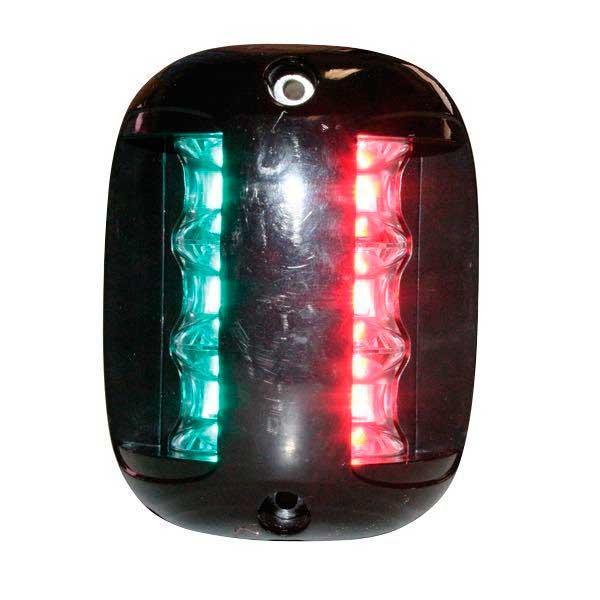 Lalizas FOS LED dobbelt lanterne grøn/rød