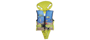 Lalizas børne-redningsvest 10-20 kg.