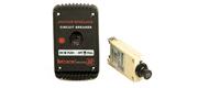 Lofrans Automatsikring/afbryder 35 Amp.