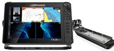 Lowrance HDS-12 Live med 3-i-1 Active Imaging