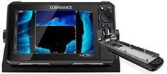 Lowrance HDS-9 Live med 3-i-1 Active Imaging