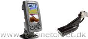 Lowrance Hook-4 CHIRP GPS - Demo model