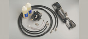Mavimare Hydraulisk styring GF300BT maks 300HK