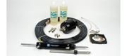 Hydraulisk styring GF150BET maks 150HK